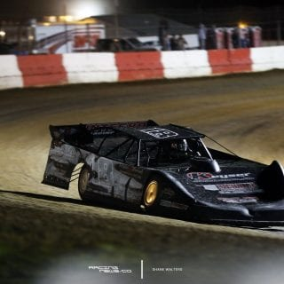 Jack Sullivan Batesville Motor Speedway 1406