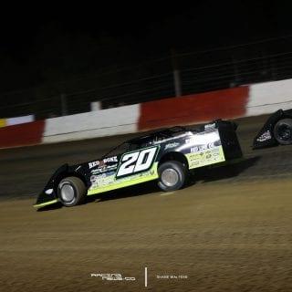 Jimmy Owens Batesville Motor Speedway LOLMDS Photo 1730