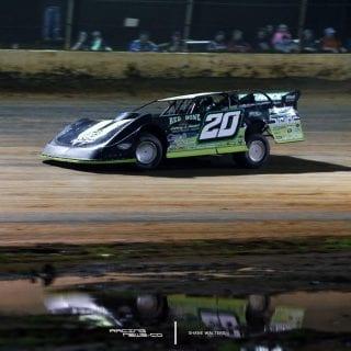 Jimmy Owens Lucas Dirt Series Photo 9599