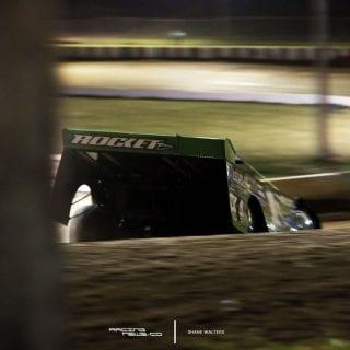 Josh Richards Batesville Ark Speedway 1462