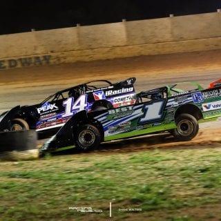 Josh Richards Boyds Speedway 9510