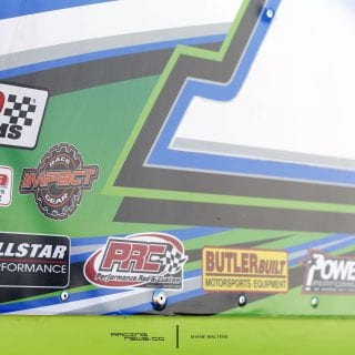 Best Performance Motorsports DIRTcar Suspension Fine