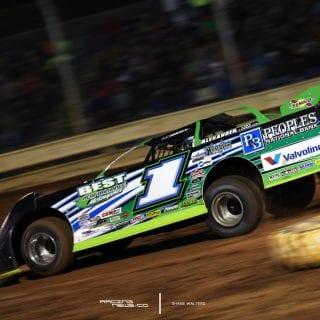 Josh Richards Lucas Oil Racing Photos 3344