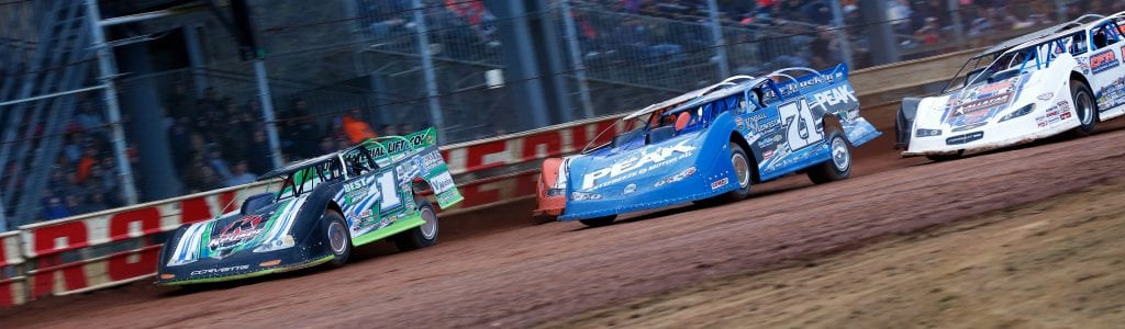 Sharon Speedway Photography – April 21, 2017 – Lucas Oil Late Models