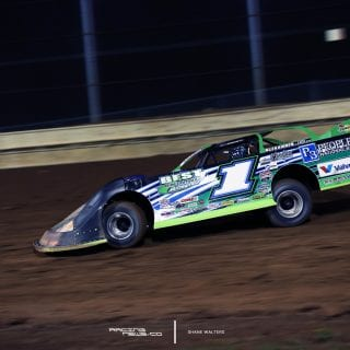Josh Richards Sharon Speedway 3309