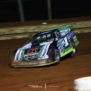 Josh Richards Sharon Speedway 3336
