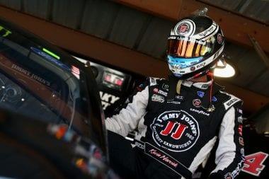 Kevin Harvick NASCAR Pro Series Race at Sonoma Raceway