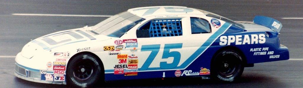 Kevin Harvick NASCAR K&N Pro Series Return Announced