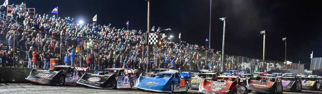Weekend's Events at Tri-City and Macon Postponed