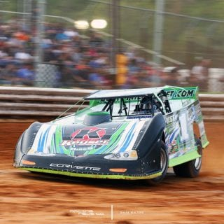 LaSalle Speedway DIRTcar Sanction Stripped After Allowing Best Performance Motorsports with Josh Richards to Race