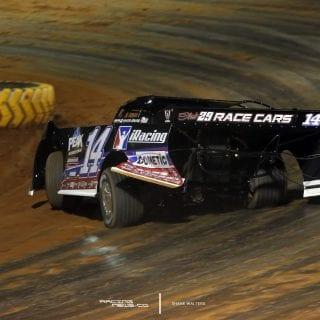 Lanigan Dirt Late Model Racing 9234