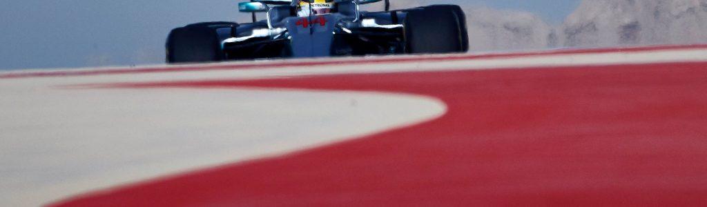 Lewis Hamilton NASCAR Race Ceased by Mercedes