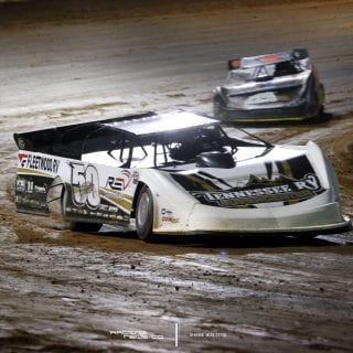 Lucas Oil Boyds Speedway Photo 9307