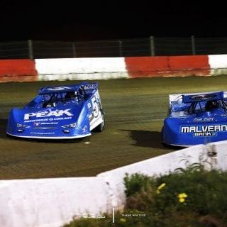 Lucas Oil Dirt Series Racing Photos 1683