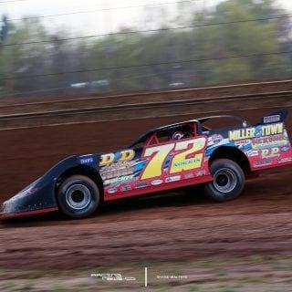 Michael Norris Dirt Late Model 3032