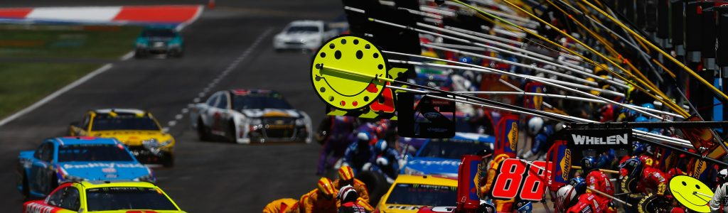 NASCAR Texas Motor Speedway Penalties Announced
