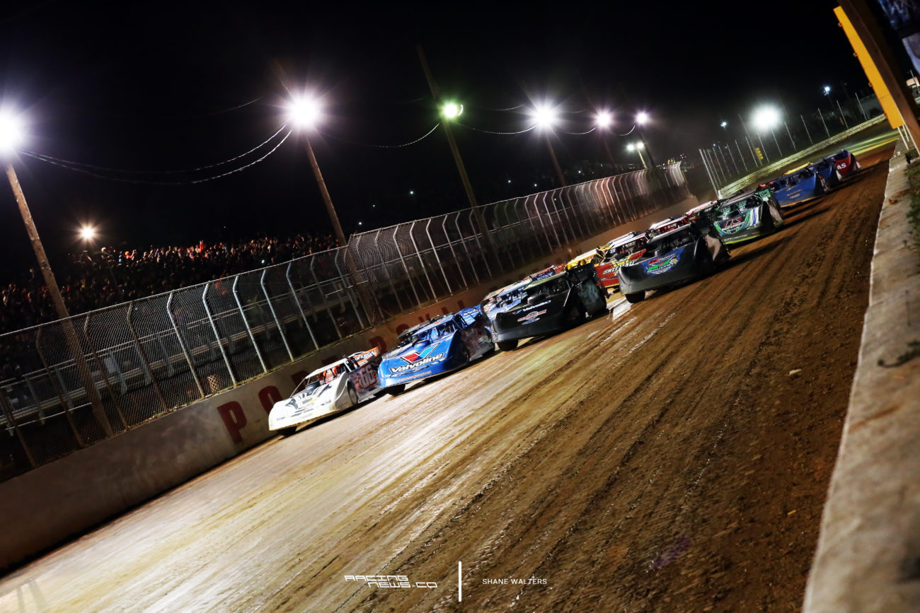 Port Royal 4 Wide Salute 4337