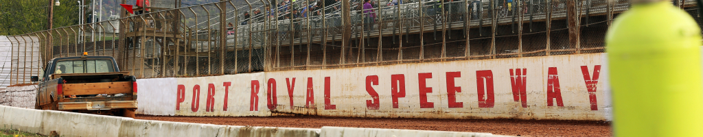Port Royal Results: August 26, 2021 (Lucas Late Models)