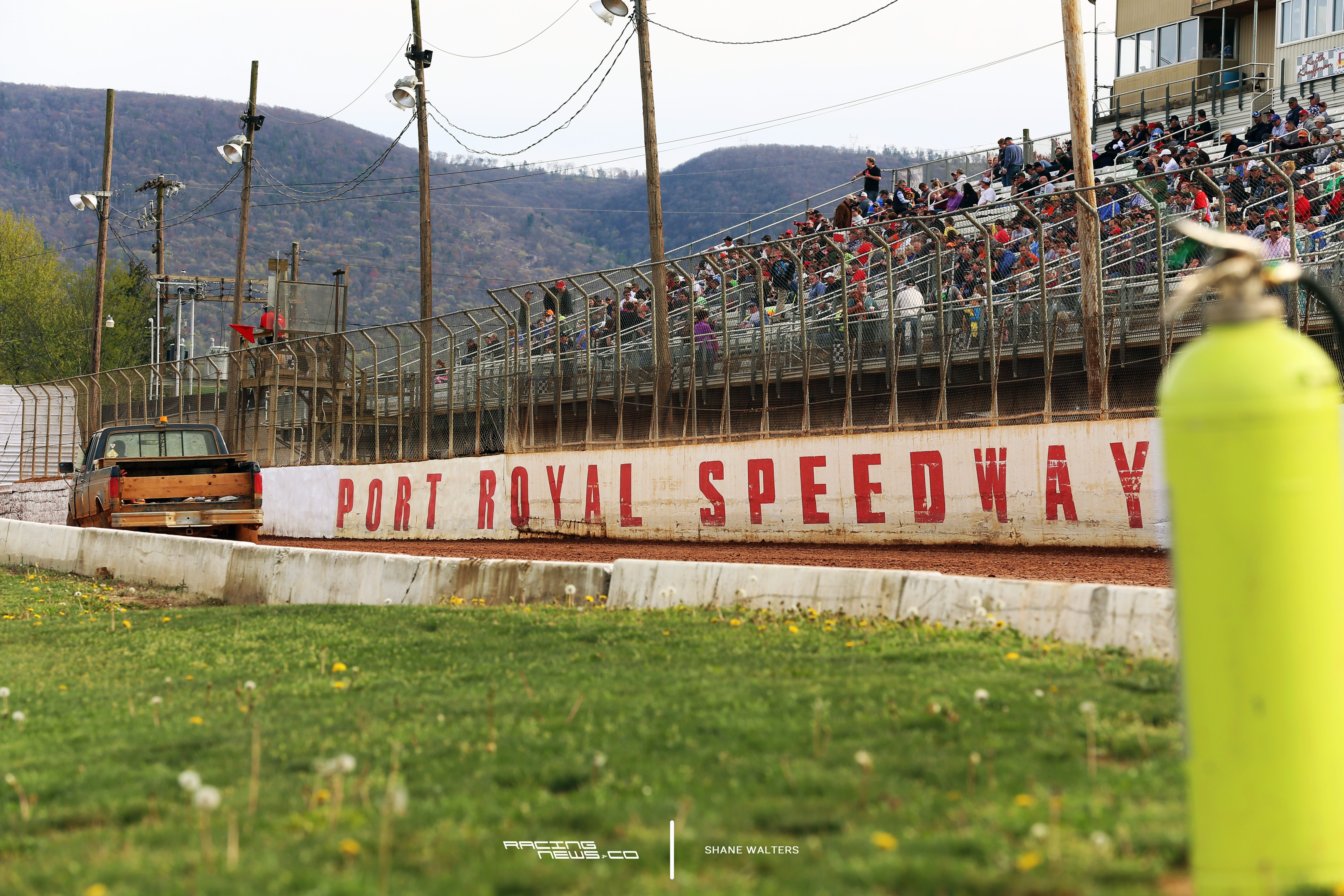 Port Royal Speedway 3505
