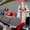 Richmond International Raceway - Monster Energy NASCAR Cup Series results