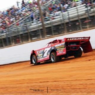 Rick Eckert Port Royal Speedway LOLMDS 3530