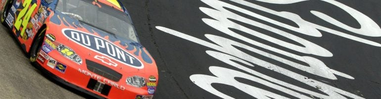 Racing Artist Sam Bass – Getting the Word Out – #HelpSamBass