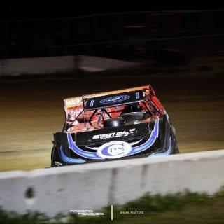 Scott Bloomquist Batesville Motor Speedway Dirt Racing 1638