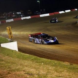 Scott Bloomquist Batesville Motor Speedway Photo 1348