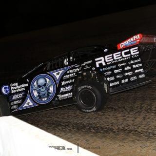 Scott Bloomquist Batesville Motor Speedway Photos 2244