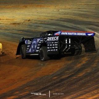 Scott Bloomquist Boyds Speedway 9269