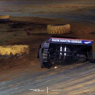 Scott Bloomquist Brake Sparks 9245