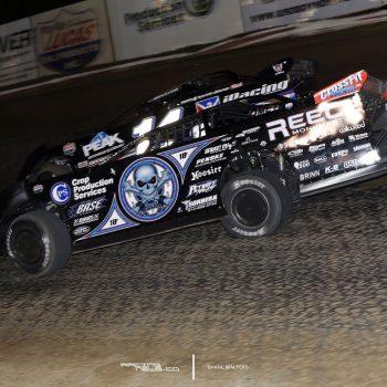 Scott Bloomquist Darrell Lanigan Batesville Motor Speedway Bad Boy 98 Photos 2165