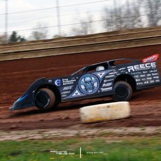 Scott Bloomquist Lucas Oil Dirt Photos 3010