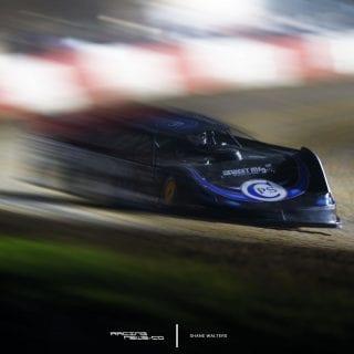 Scott Bloomquist Motion Blur 1446