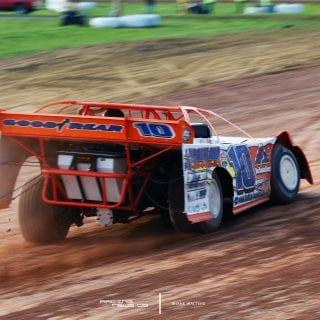 Sharon Speedway Dirt Racing Photos 2913