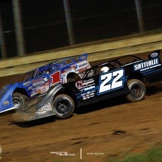 Sharon Speedway LOLMDS Racing Photo 3316