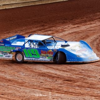 Sharon Speedway Ohio Dirt Track 2925