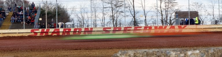 Dave Blaney plans to do more dirt racing in 2018