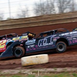 Sharon Speedway Racing Photography 3012