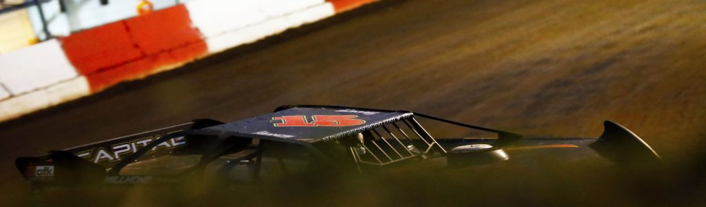 Four Straight Nights of the Lucas Oil Late Model Dirt Series