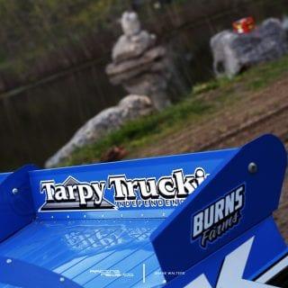 Tarpy Trucking 1866