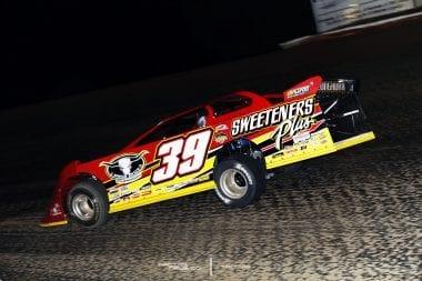 Tim McCreadie Wins Bad Boy 98 at Batesville Motor Speedway 2217