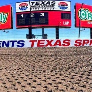 Tony Stewart Presents Texas Sprint Car Nationals