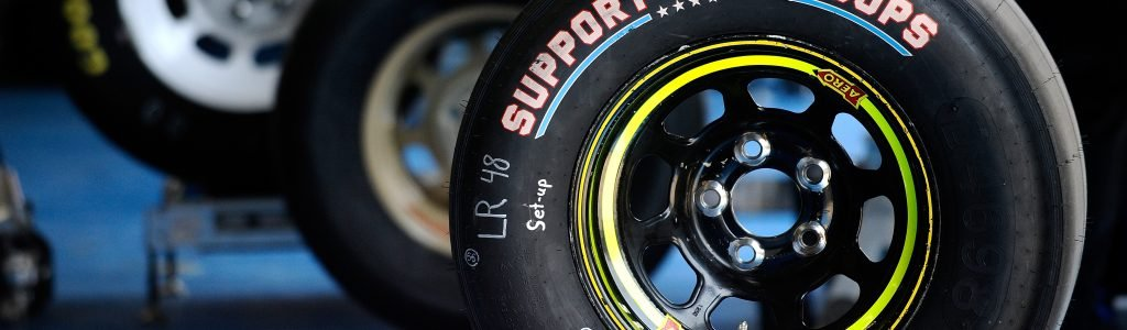 Two NASCAR Tire Compounds in use at Charlotte – Get Ready for Excitement!