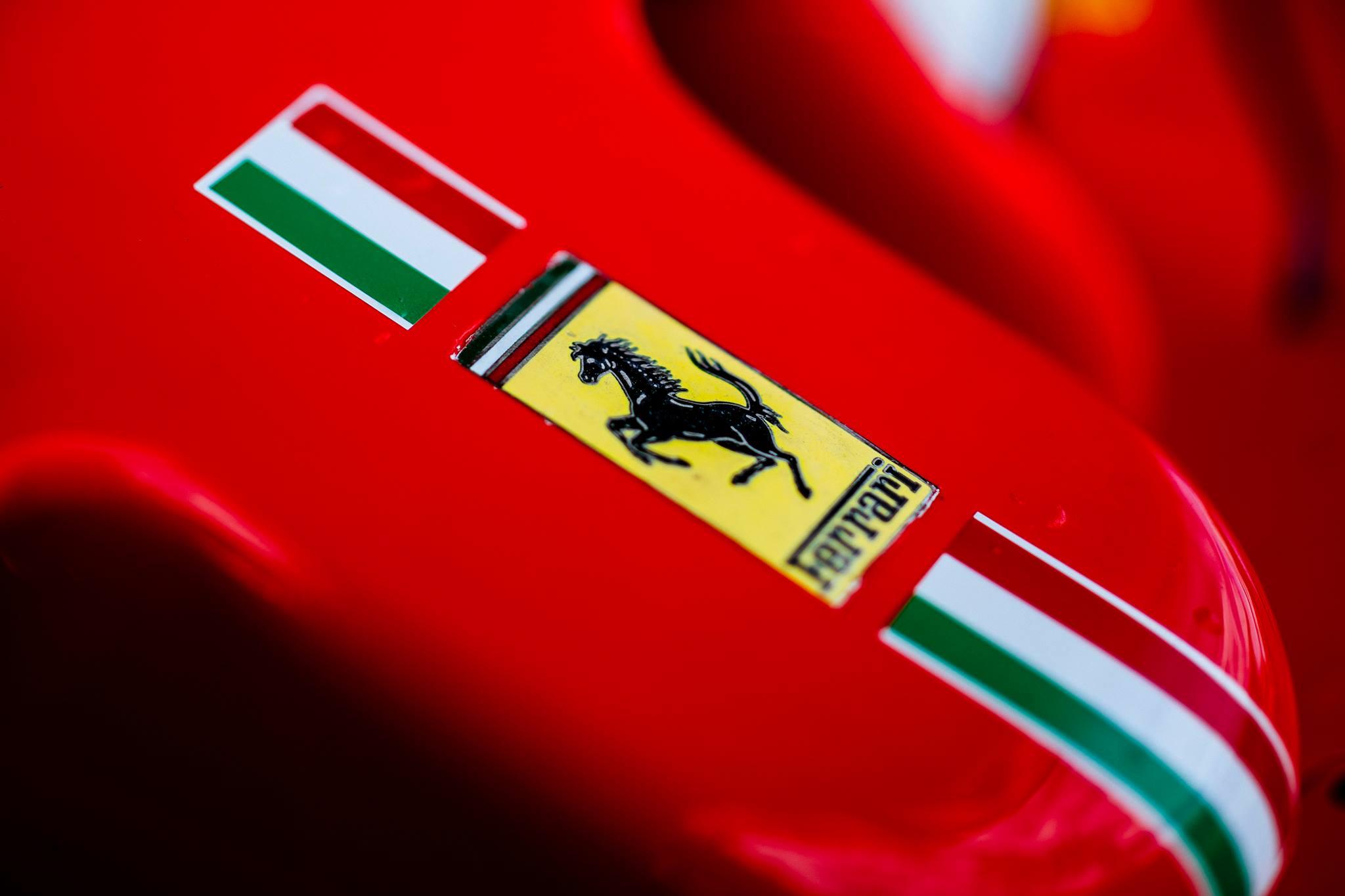 2016 F1 Payments - Ferrari F1 Team