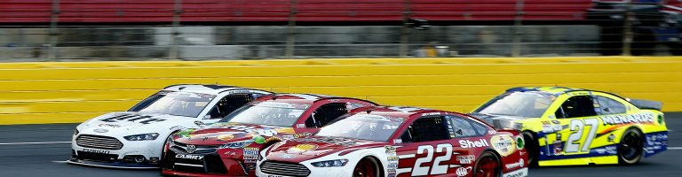 NASCAR Adds Fourth Stage to Coca Cola 600