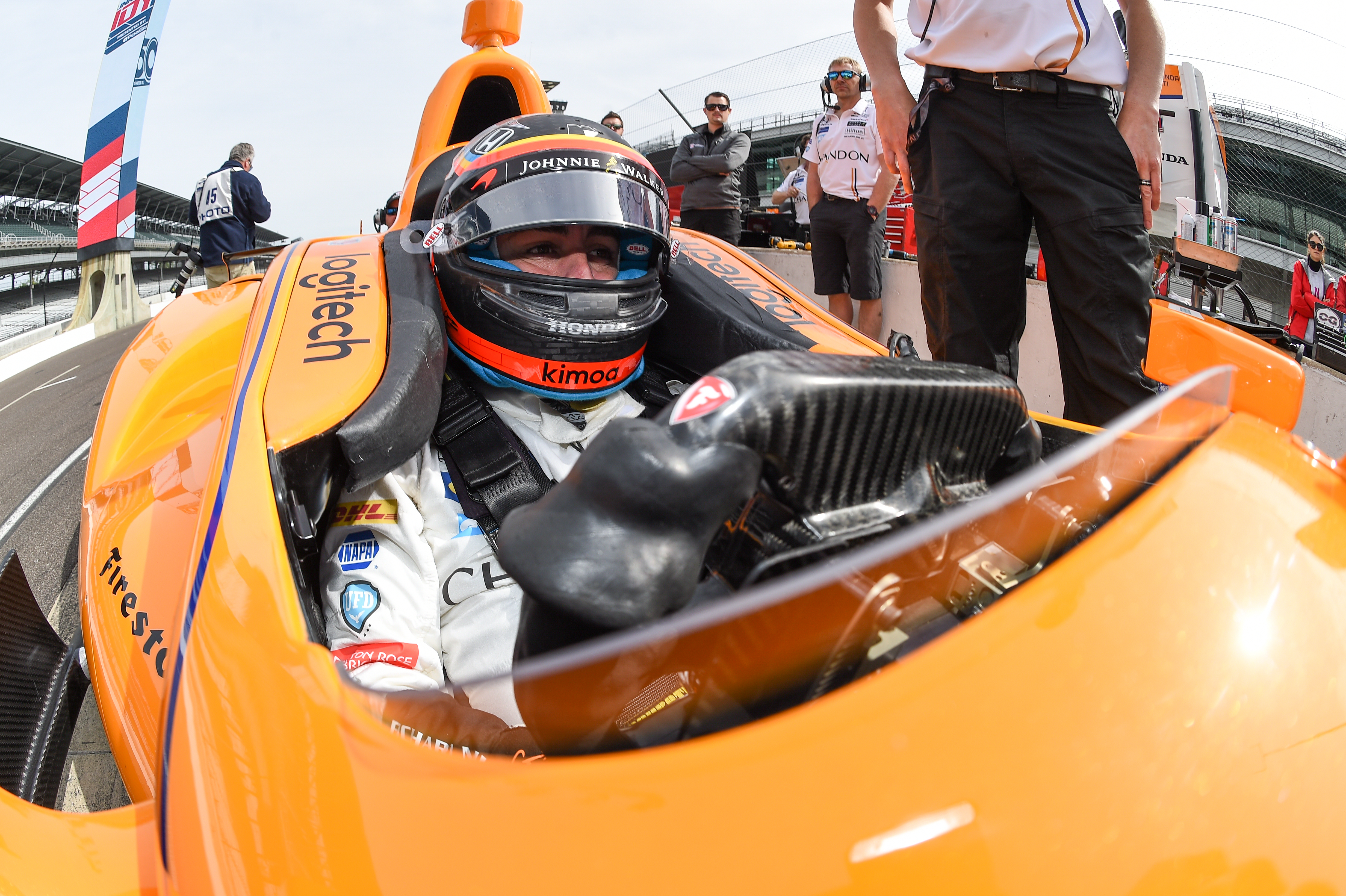 2017 Indy 500 Entry List Verizon Indycar Series News
