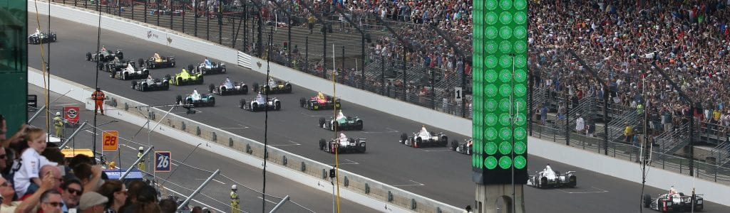 2017 Indy 500 Results – May 28, 2017