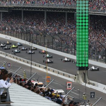 2017 Indy 500 Results - May 28 2017 - Indianapolis Motor Speedway