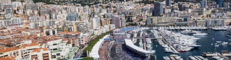 2017 Monaco Results – May 28, 2017 – F1